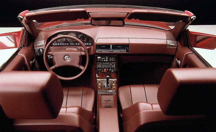 1984 Chevrolet Corvette coupe - Slide 15