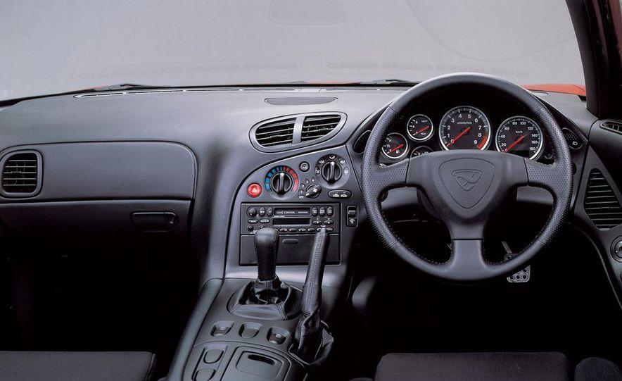 1984 Chevrolet Corvette coupe - Slide 27