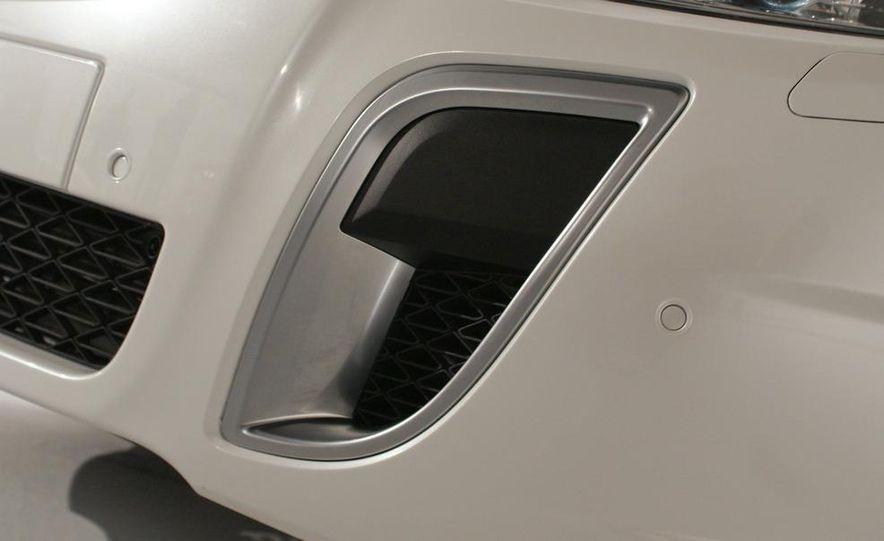 Buick Regal GS concept - Slide 23