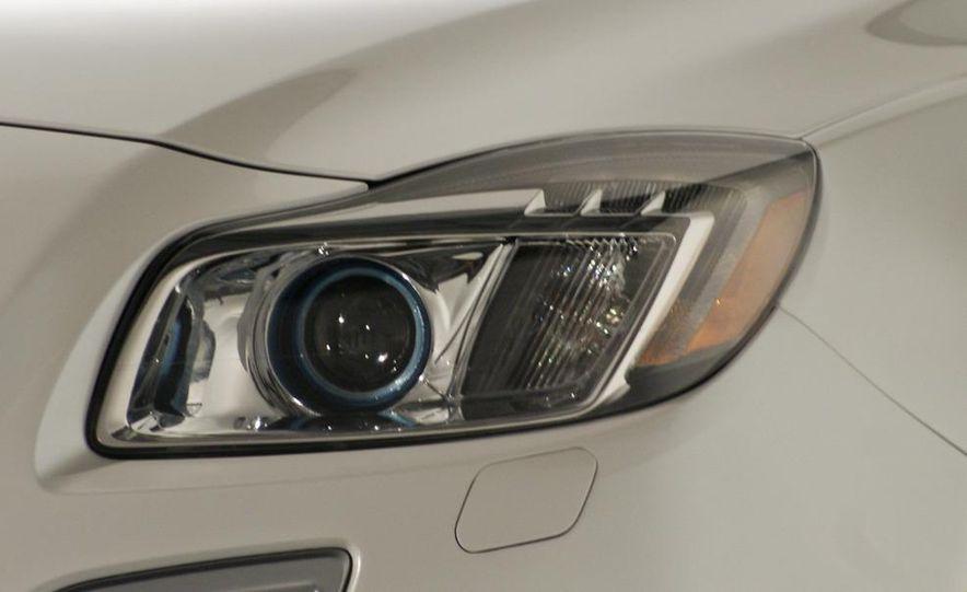 Buick Regal GS concept - Slide 22