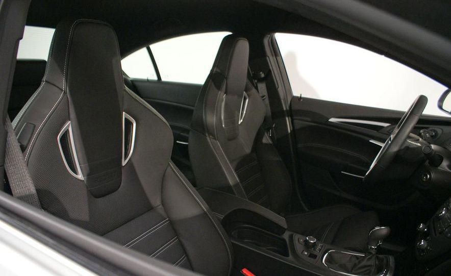 Buick Regal GS concept - Slide 35