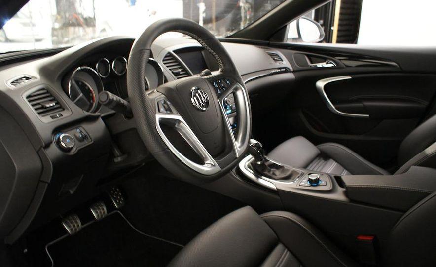 Buick Regal GS concept - Slide 32
