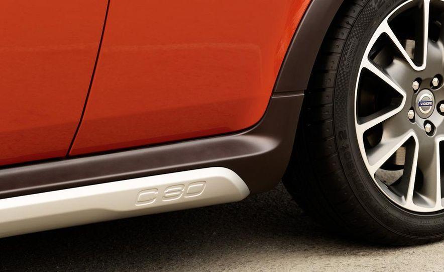 Volvo C30 BEV - Slide 35