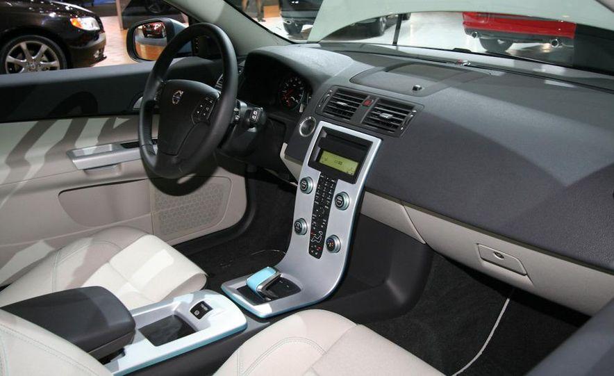 Volvo C30 BEV - Slide 6