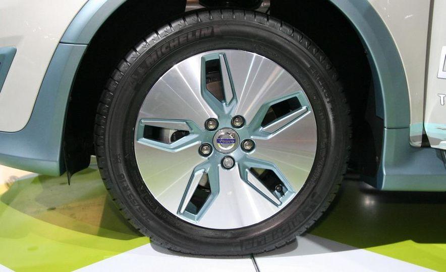 Volvo C30 BEV - Slide 3