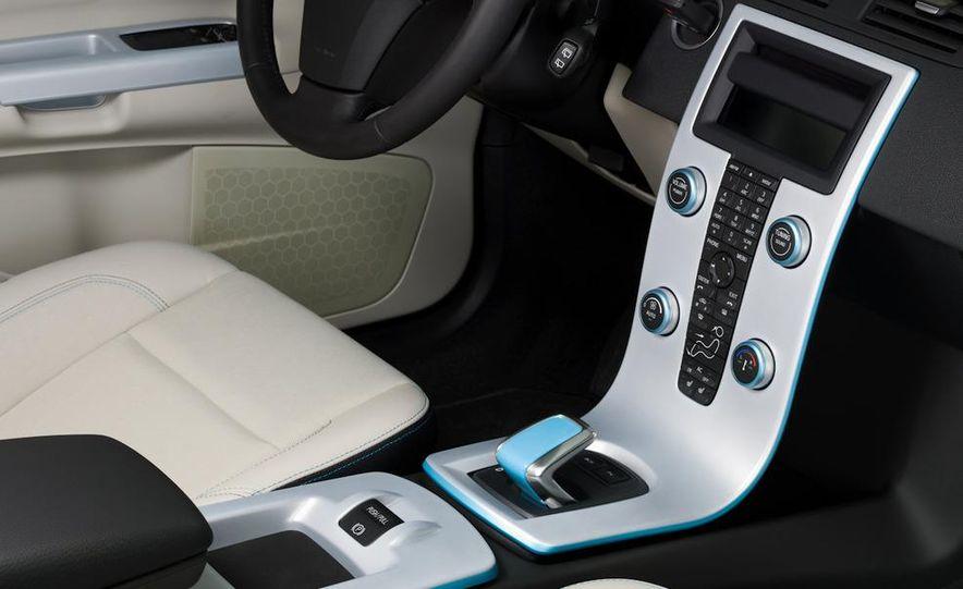 Volvo C30 BEV - Slide 20