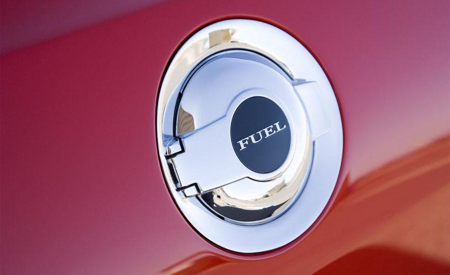 2010 Dodge Journey R/T - Slide 31