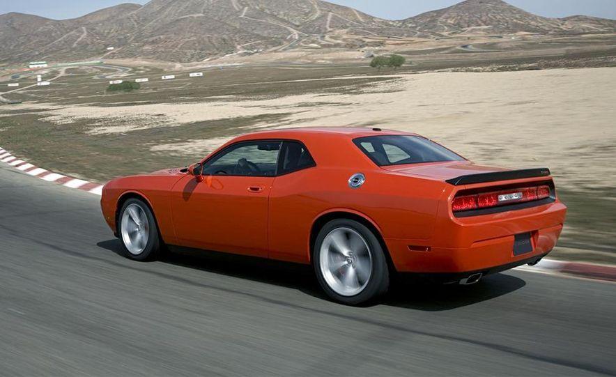 2010 Dodge Journey R/T - Slide 35