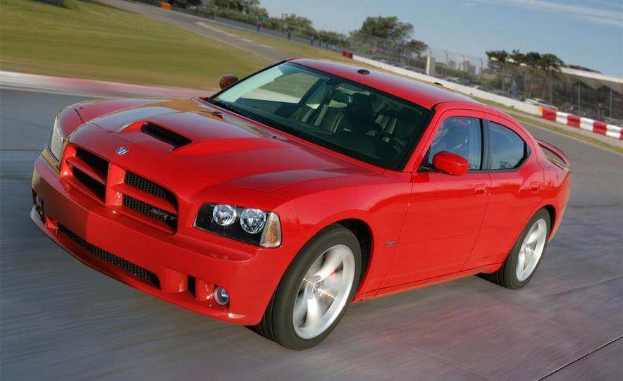 2010 Dodge Journey R/T - Slide 44