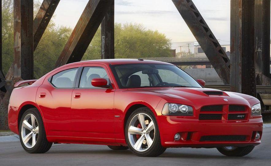 2010 Dodge Journey R/T - Slide 45