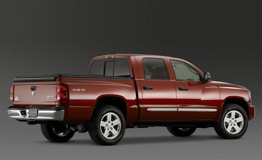 2010 Dodge Journey R/T - Slide 70