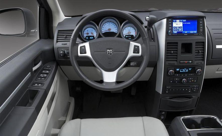 2010 Dodge Journey R/T - Slide 67