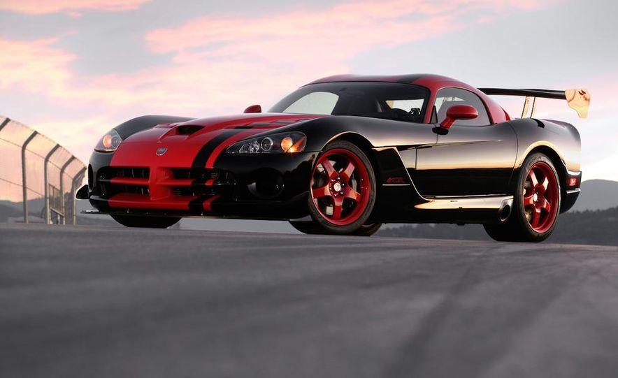 2010 Dodge Journey R/T - Slide 47
