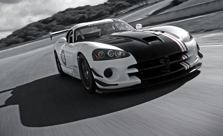 2010 Dodge Journey R/T - Slide 49
