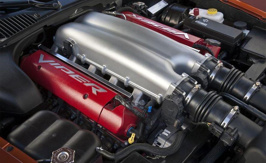 2010 Dodge Journey R/T - Slide 63