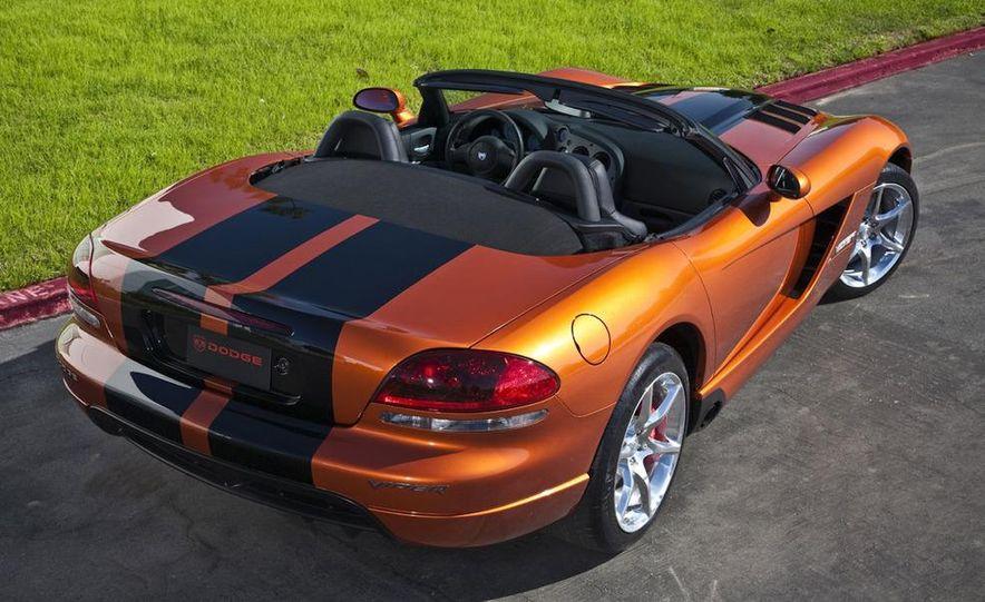 2010 Dodge Journey R/T - Slide 57