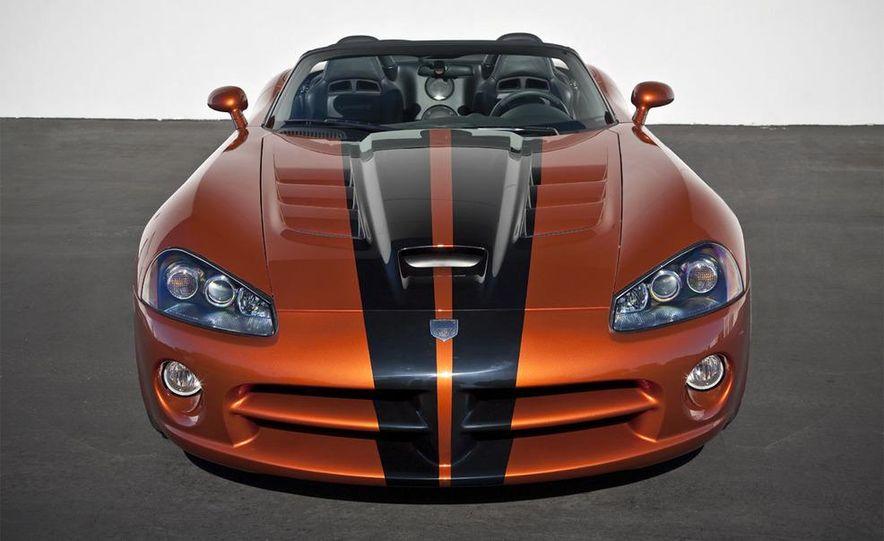 2010 Dodge Journey R/T - Slide 62