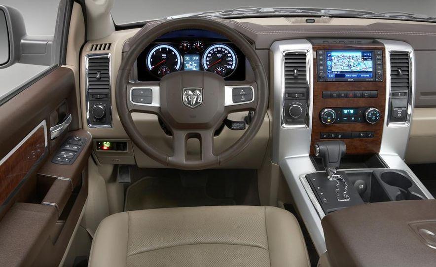 2010 Dodge Journey R/T - Slide 75
