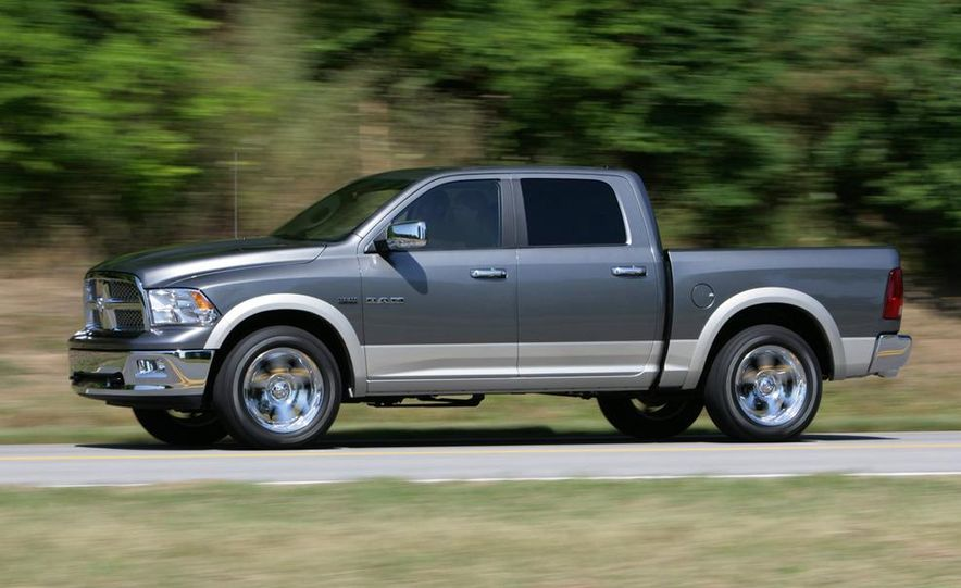 2010 Dodge Journey R/T - Slide 72