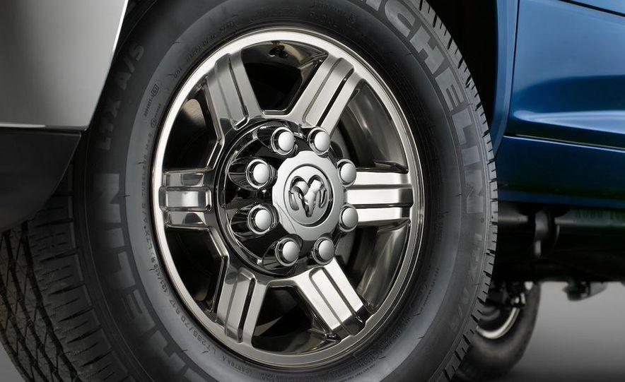 2010 Dodge Journey R/T - Slide 84