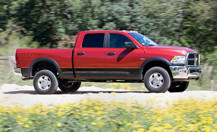 2010 Dodge Journey R/T - Slide 96