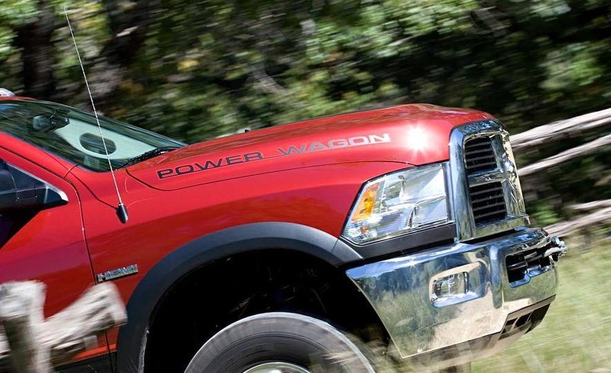 2010 Dodge Journey R/T - Slide 97
