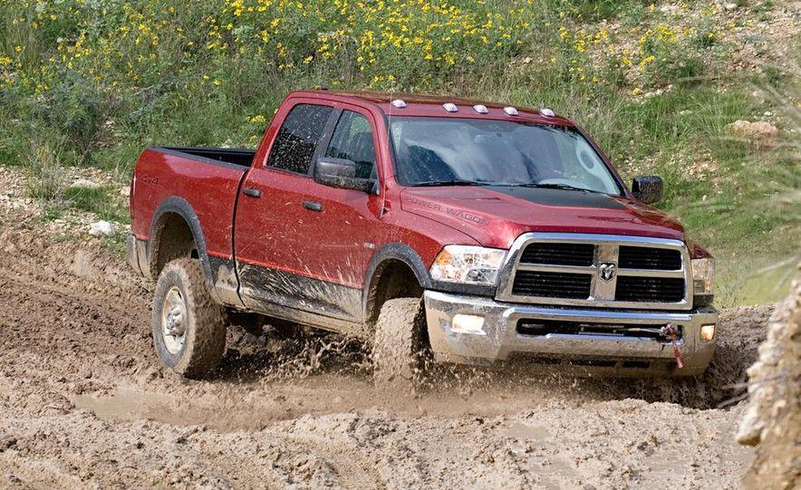 2010 Dodge Journey R/T - Slide 101