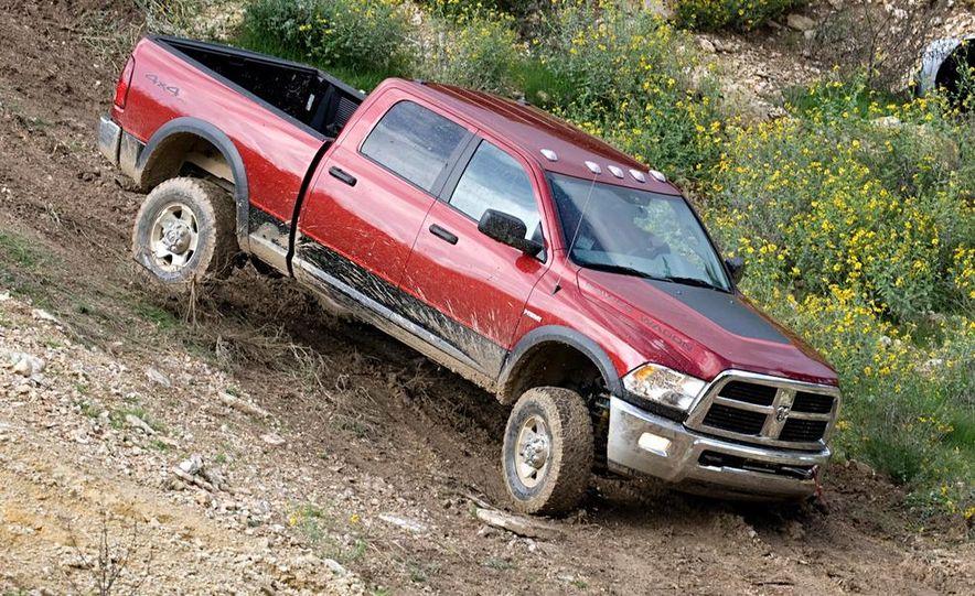 2010 Dodge Journey R/T - Slide 102