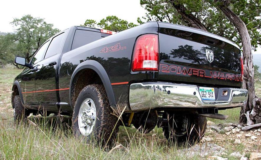 2010 Dodge Journey R/T - Slide 88