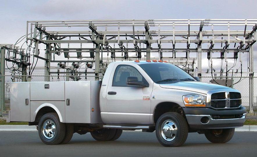 2010 Dodge Journey R/T - Slide 120