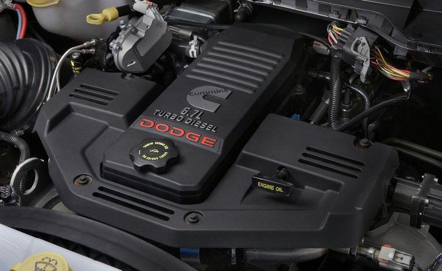 2010 Dodge Journey R/T - Slide 119