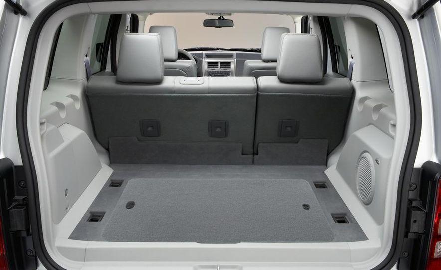2010 Jeep Wrangler Islander Edition - Slide 37