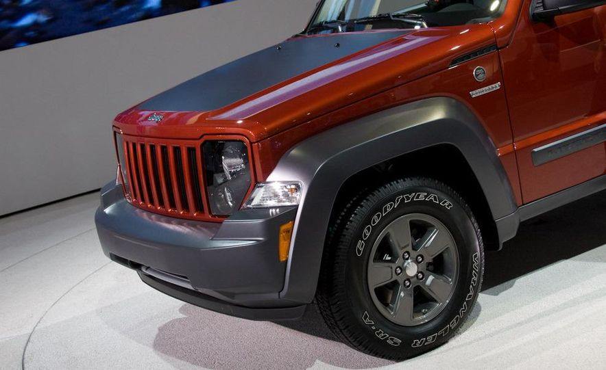 2010 Jeep Wrangler Islander Edition - Slide 46