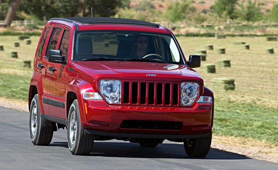 2010 Jeep Wrangler Islander Edition - Slide 17