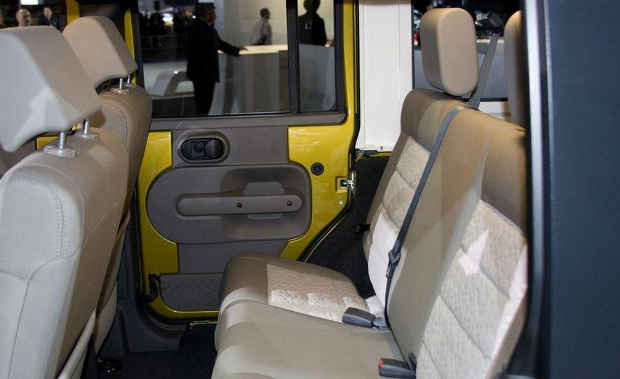 2010 Jeep Wrangler Islander Edition - Slide 70