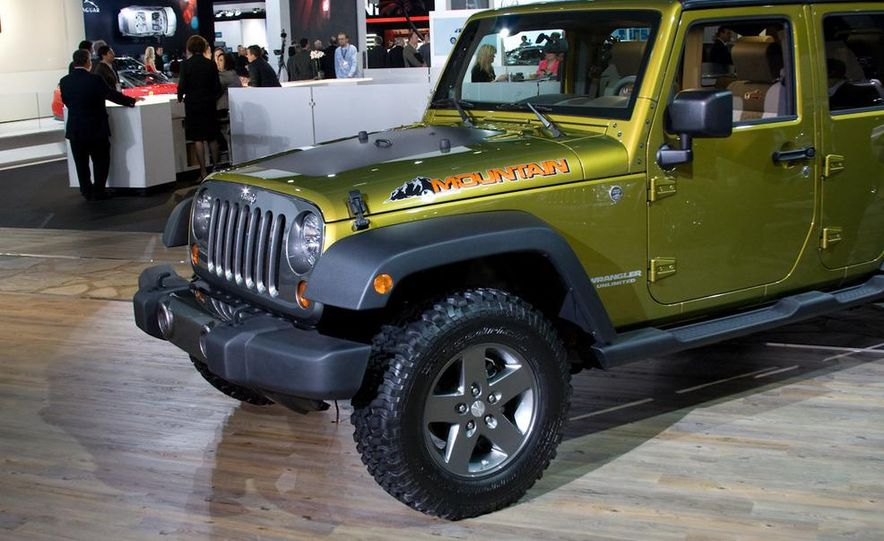 2010 Jeep Wrangler Islander Edition - Slide 67