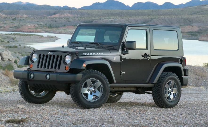 2010 Jeep Wrangler Islander Edition - Slide 21