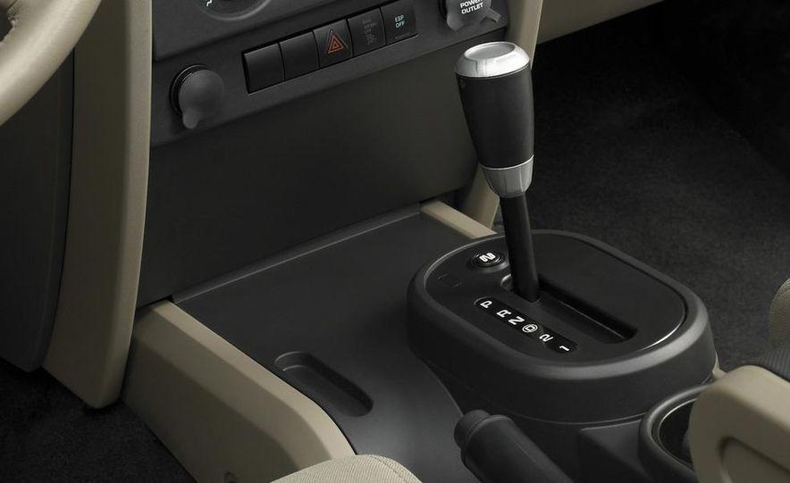 2010 Jeep Wrangler Islander Edition - Slide 41