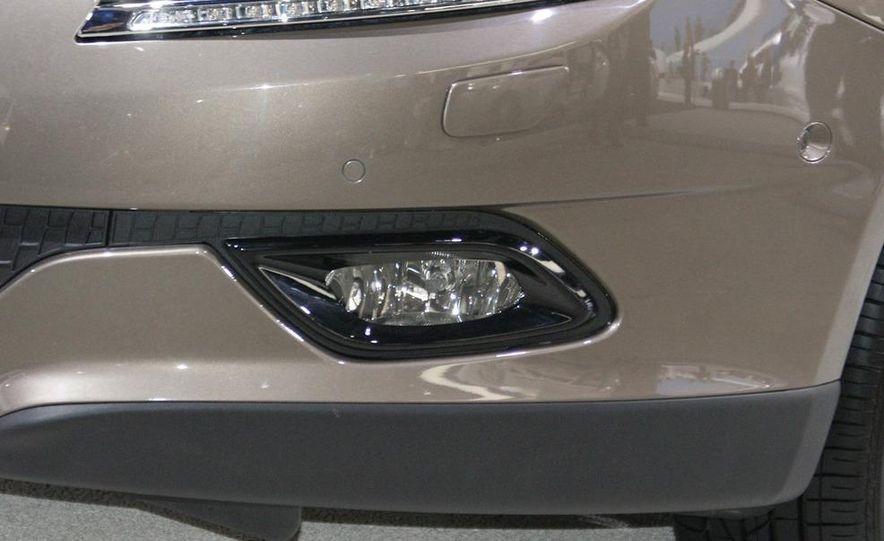 Chrysler Delta concept - Slide 6
