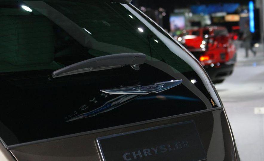 Chrysler Delta concept - Slide 7