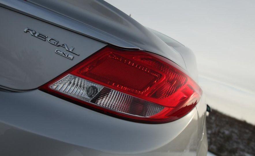 2011 Buick Regal CXL - Slide 6