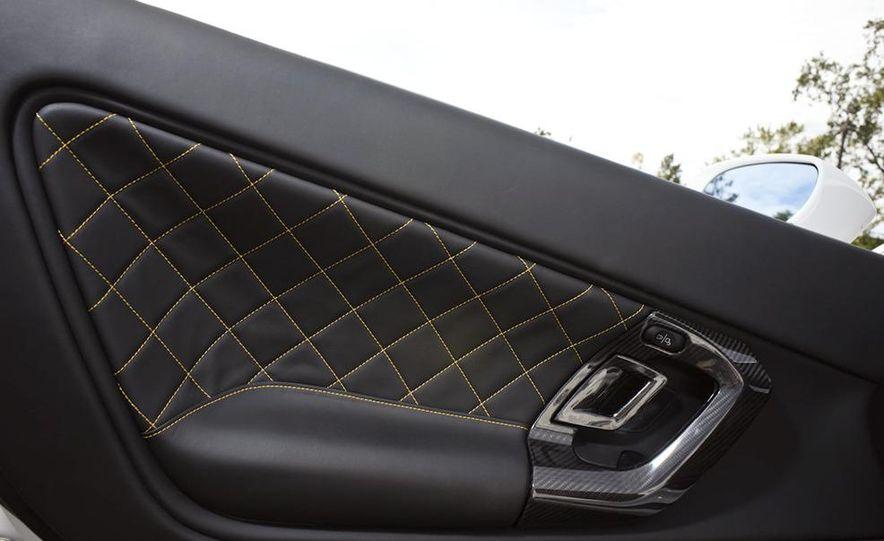 2009 Heffner Lamborghini Gallardo LP560-4 - Slide 33