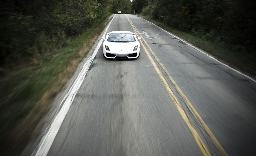 2009 Heffner Lamborghini Gallardo LP560-4 - Slide 3