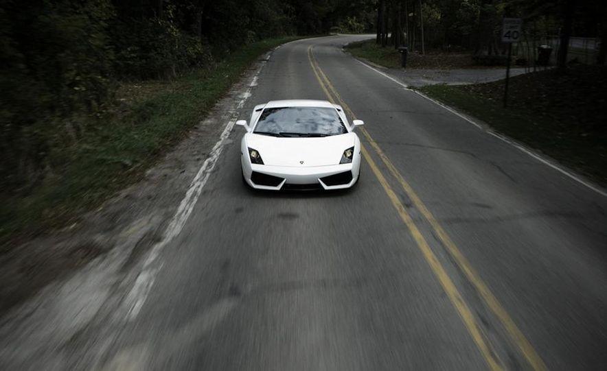 2009 Heffner Lamborghini Gallardo LP560-4 - Slide 4