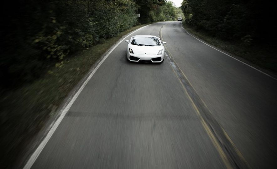 2009 Heffner Lamborghini Gallardo LP560-4 - Slide 5