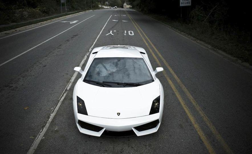 2009 Heffner Lamborghini Gallardo LP560-4 - Slide 6