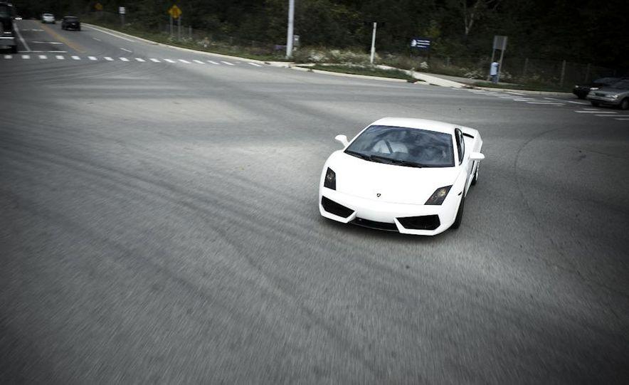 2009 Heffner Lamborghini Gallardo LP560-4 - Slide 7