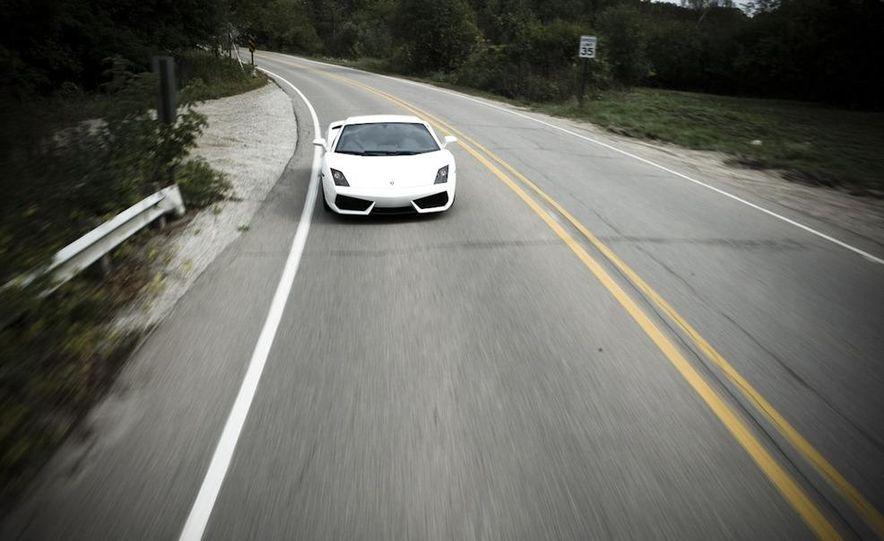 2009 Heffner Lamborghini Gallardo LP560-4 - Slide 13