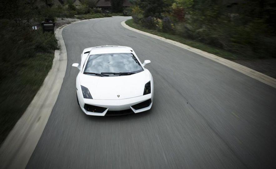 2009 Heffner Lamborghini Gallardo LP560-4 - Slide 19