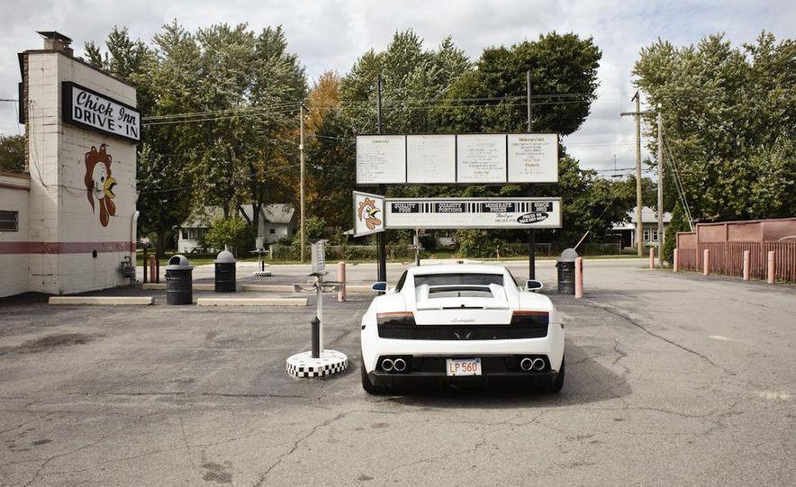 2009 Heffner Lamborghini Gallardo LP560-4 - Slide 23